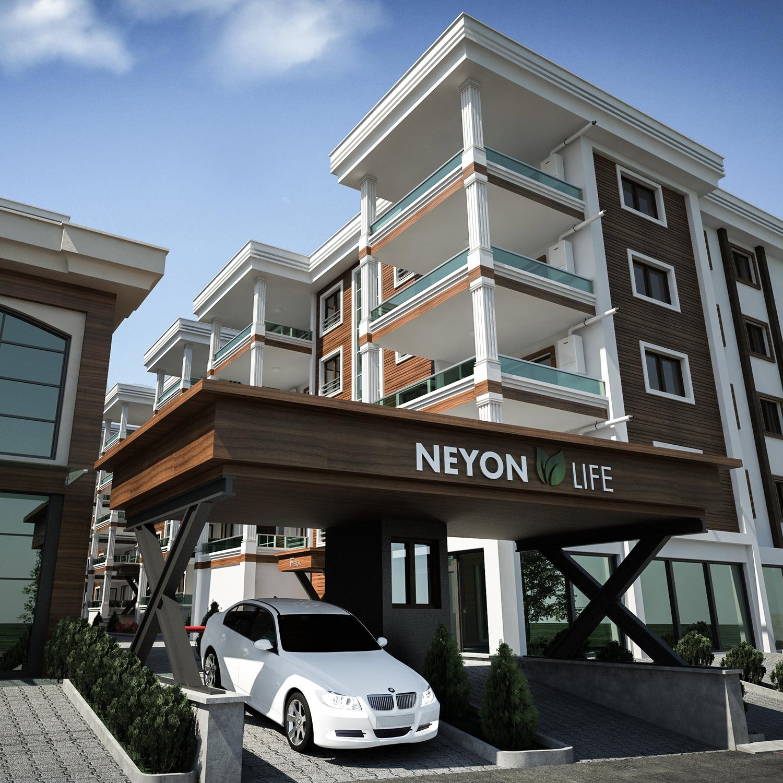 NEYON LIFE HOUSING PROJECT