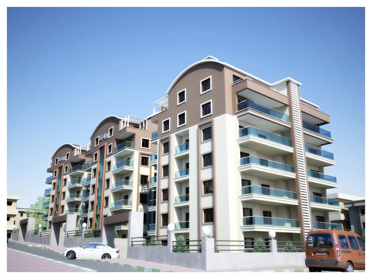 Basolhan Housing Project