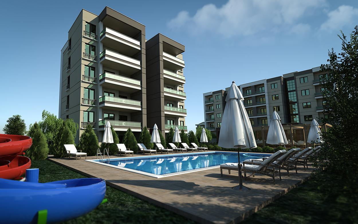 Karnur Eliapark Housing Project