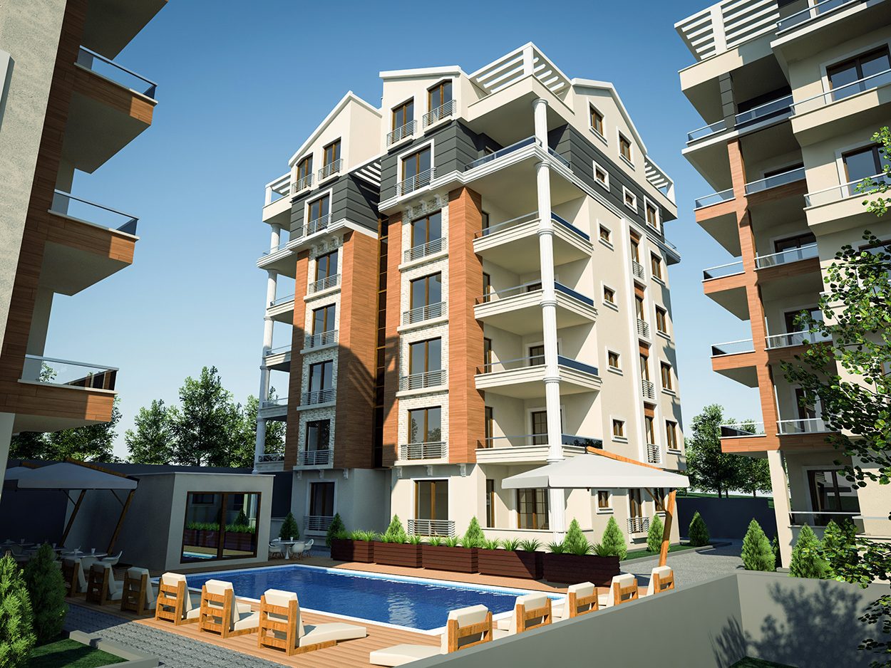 Hisar Housing Project