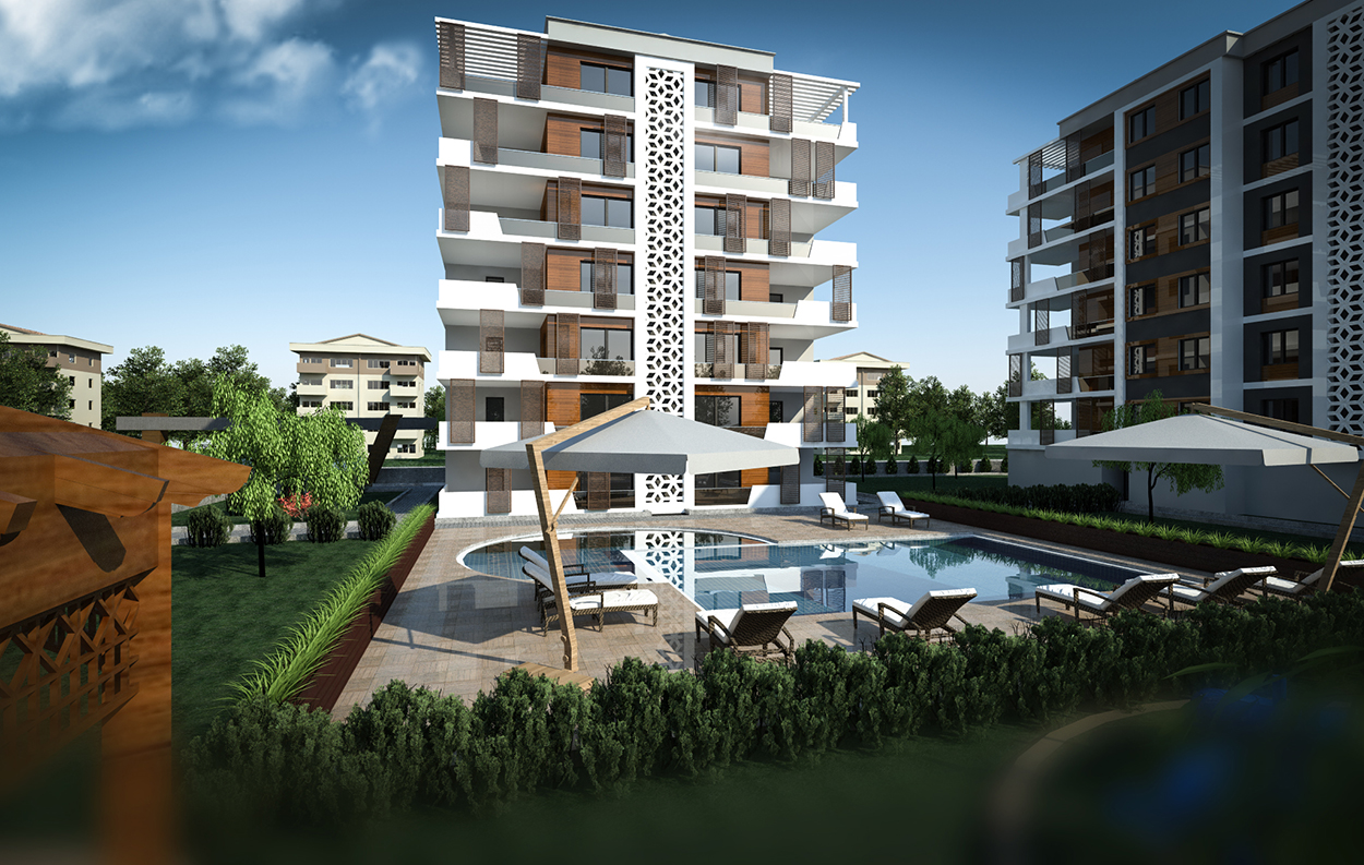 Haksever Housing Project
