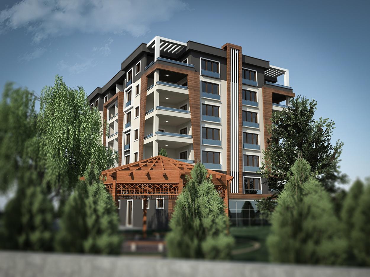 Serpa Housing Project