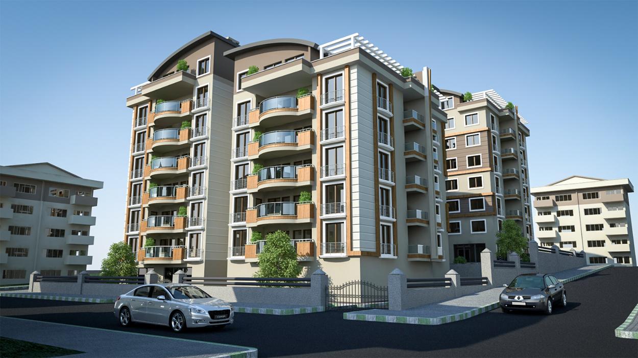 Kasmer Housing Project