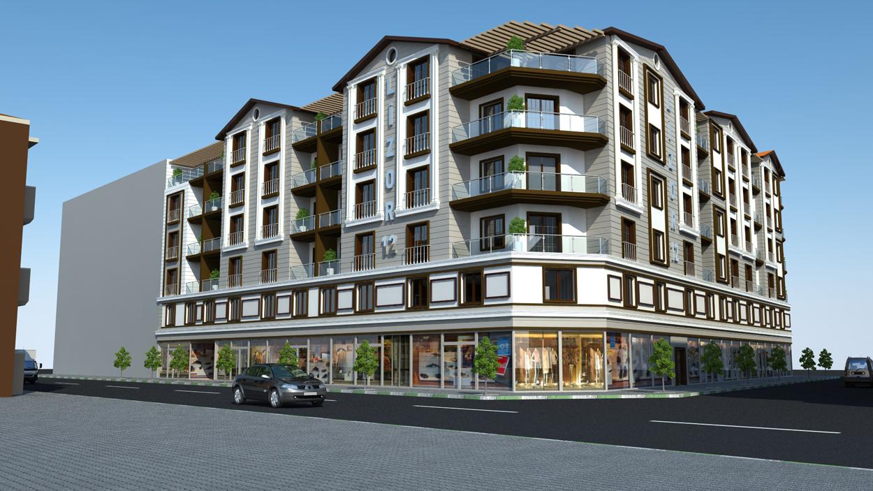 Lizor Millet Housing Project