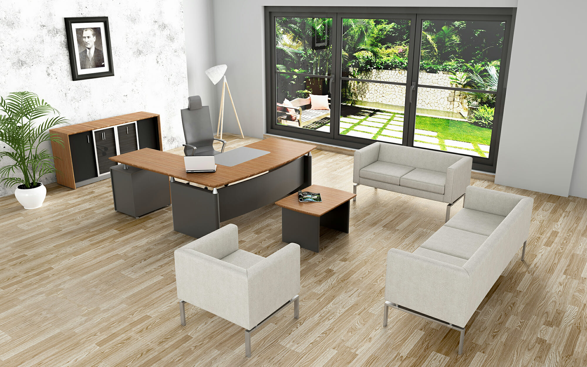 Burosit Office Furnitures